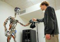 В Disney собрали робота, который в полете делает сальто (ВИДЕО)
