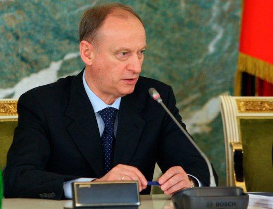 Николай Патрушев заявил о необходимости борьбы с ИГИЛ в интернете.