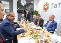 Татарстан и Ташкентская область подписали Соглашение о сотрудничестве