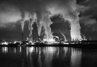 Ученые: Землю ожидает глобальная климатическая катастрофа