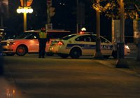 В Канаде неизвестные подорвали самодельную бомбу, 15 пострадавших