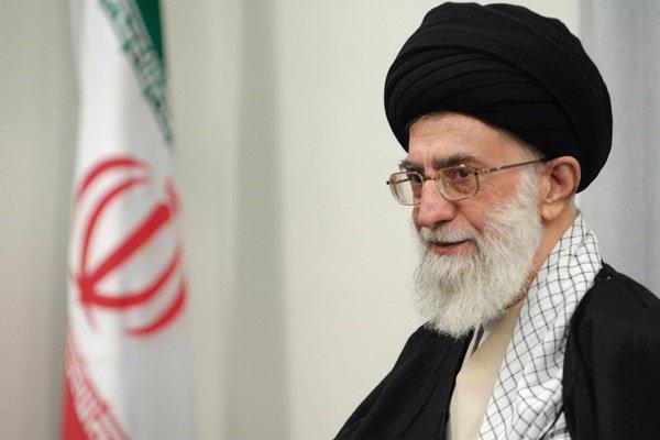 """Али Хаменеи предрек США участь кота из """"Тома и Джерри""""."""