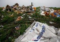 На Россию официально возложили вину за крушение малазийского Boeing