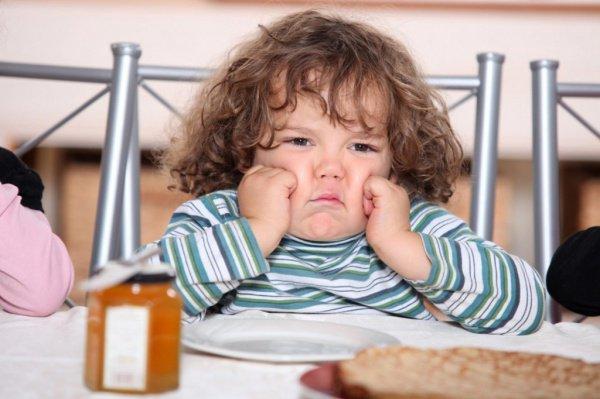 Ожирение в младенческом возрасте ухудшает рабочую память и пространственное мышление в будущем