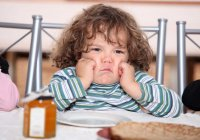 Ожирение в детстве может спровоцировать слабоумие