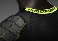 Бренд Nike запатентовал умную броню для спортсменов