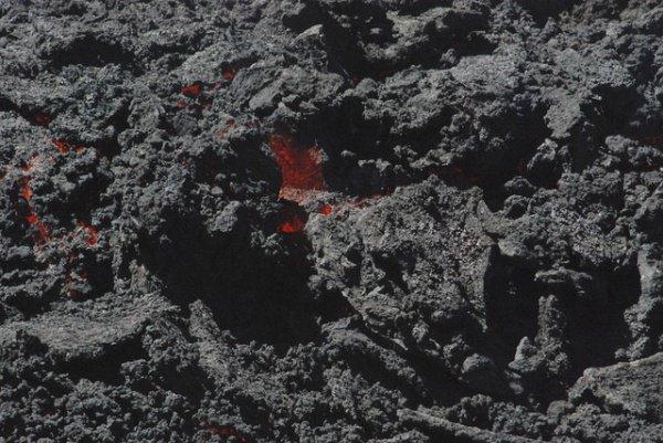 Лава наГавайях может убить последний путь эвакуации