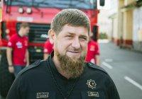 Кадыров поручил собрать ДНК всех жителей Чечни