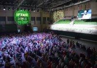 Первый в истории женский республиканский ифтар прошел в Казани (ФОТО)