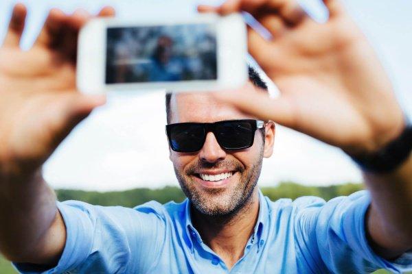 Чтобы воспользоваться ею, нужно просканировать лицо при помощью смартфона и взглянуть на камеру около кассы