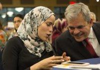 Мэр в США: ифтар - это лучшее, что есть в нашем городе