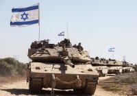 Палестинцы обвинили Израиль в сотрудничестве с ИГИЛ