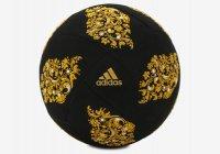 К чемпионату мира по футболу создан эксклюзивный мяч