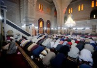 В мечетях Казахстана обеспокоены эпидемией менингита