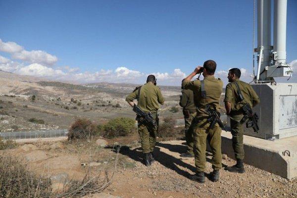 Сирийские войска разместятся у границы с Израилем.