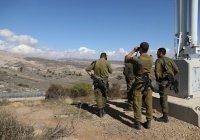 Израиль допустил к своим границам сирийские войска