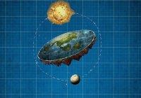 Переводчик Google пошутил над сторонниками плоской Земли (ФОТО)