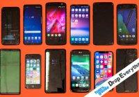 Эксперты назвали самый прочный в мире смартфон