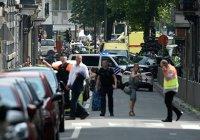 Перестрелка в Бельгии может оказаться терактом