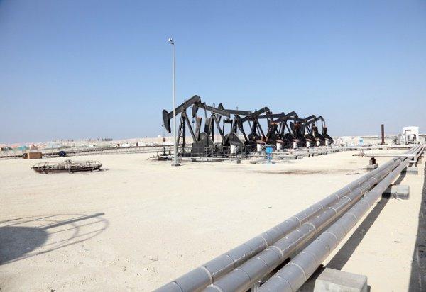Татарстан и Бахрейн укрепляют сотрудничество в нефтегазовой сфере.