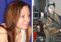 Спасенная Кадыровым девочка оказалась дочерью сбежавшей в ИГИЛ писательницы