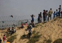 Палестинцы и израильтяне договорились о перемирии