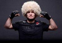 Чемпион UFС Хабиб Нурмагомедов рассказал о своих планах