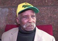 114-летний рекордсмен из ЮАР решил бросить курить