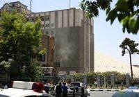 Иран подает в суд на США за теракты в Тегеране