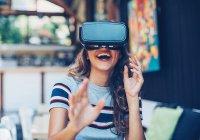 Очки виртуальной реальности вылечат морскую болезнь