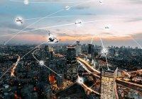 НАСА создаст единую систему воздушного движения