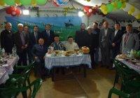 В Москве впервые прошел общетюркский ифтар
