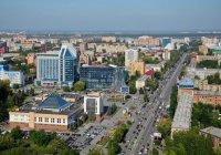 Соборная мечеть появится на главной улице Тюмени