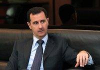 Башар Асад рассказал, почему Израиль атакует Сирию