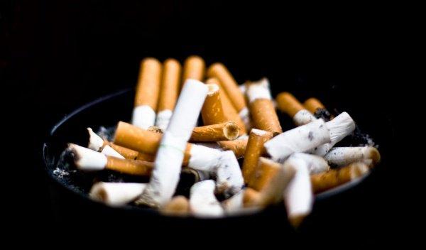 Сигареты являются причиной смерти 20% взрослых в мире