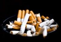 В России предложили запретить продажу сигарет на один день