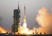 Китай создаст новую космическую станцию