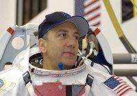 Астронавт рассказал о пицце в космосе