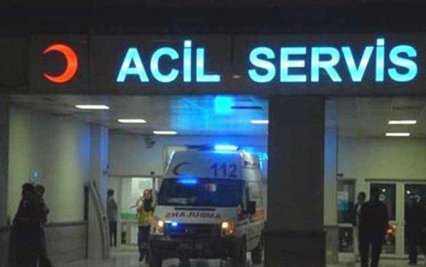 Один из пострадавших скончался в больнице.