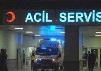 200 человек отравились во время сухура в Турции
