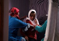 В ООН обеспокоены практикой похищения невест в Киргизии