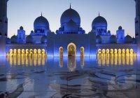 Мечети вошли в топ любимых достопримечательностей туристов