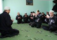 ФСИН: появление священнослужителей в тюрьмах сократило суициды на треть