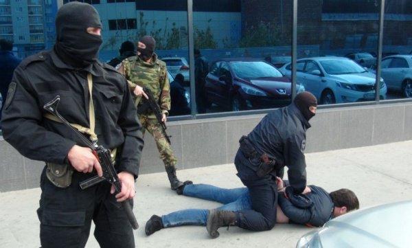 Антитеррористическая операция прошла в Красноярске.