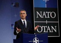 НАТО отказало в помощи Израилю в случае нападения Ирана