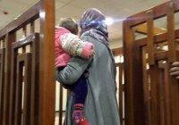 Гражданка Франции приговорена к пожизненному заключению в Ираке