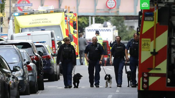 В МВД Великобритании отчитались по антитеррористической деятельности.
