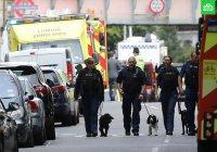 В Великобритании пресечено 16 терактов