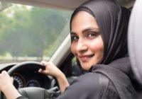 Мусульманка за рулем, или шпионаж по-саудовски