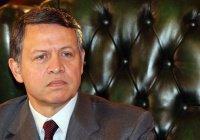 Из-за массовых протестов король Иордании отменил повышение цен на бензин